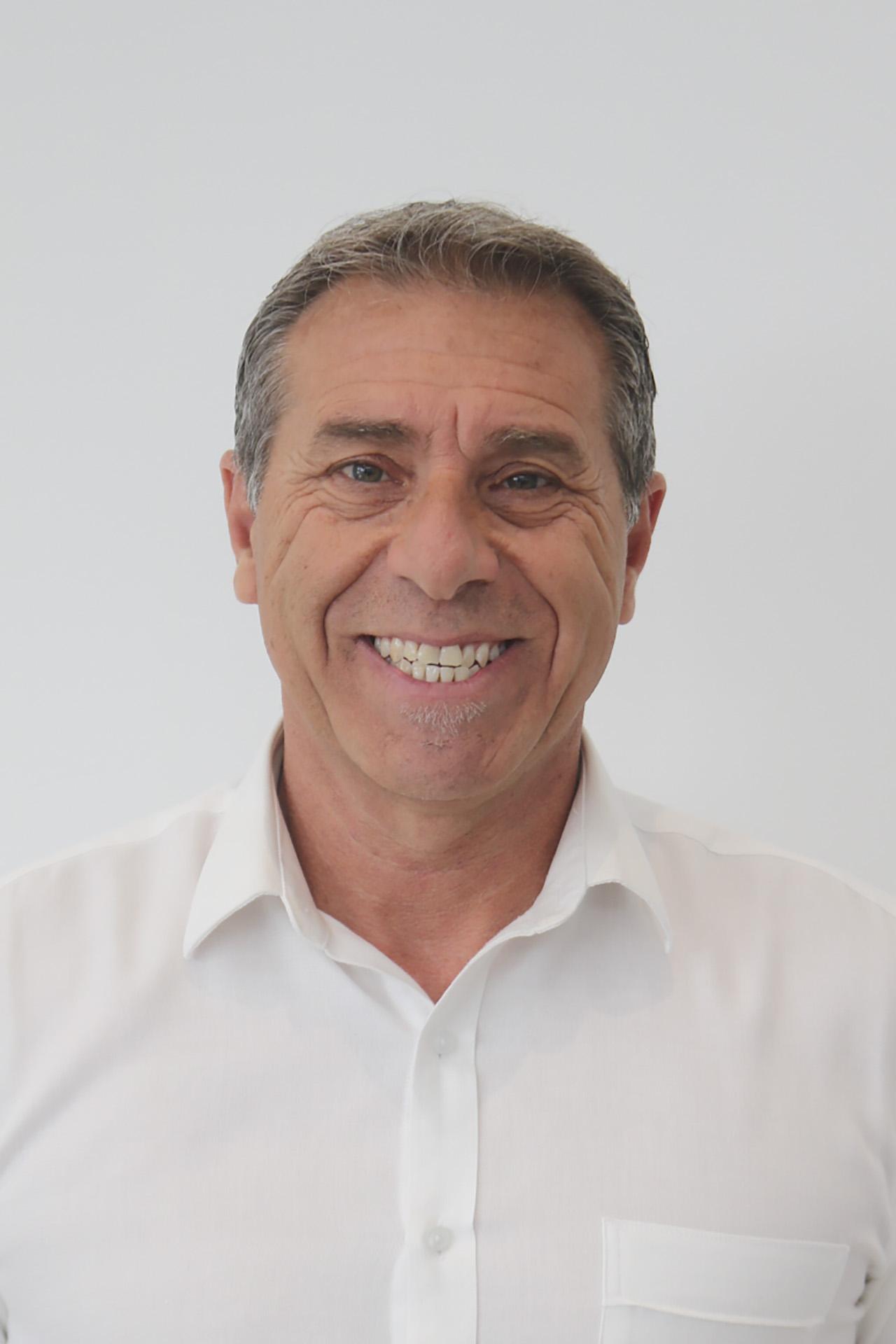GEORGE MESSIH