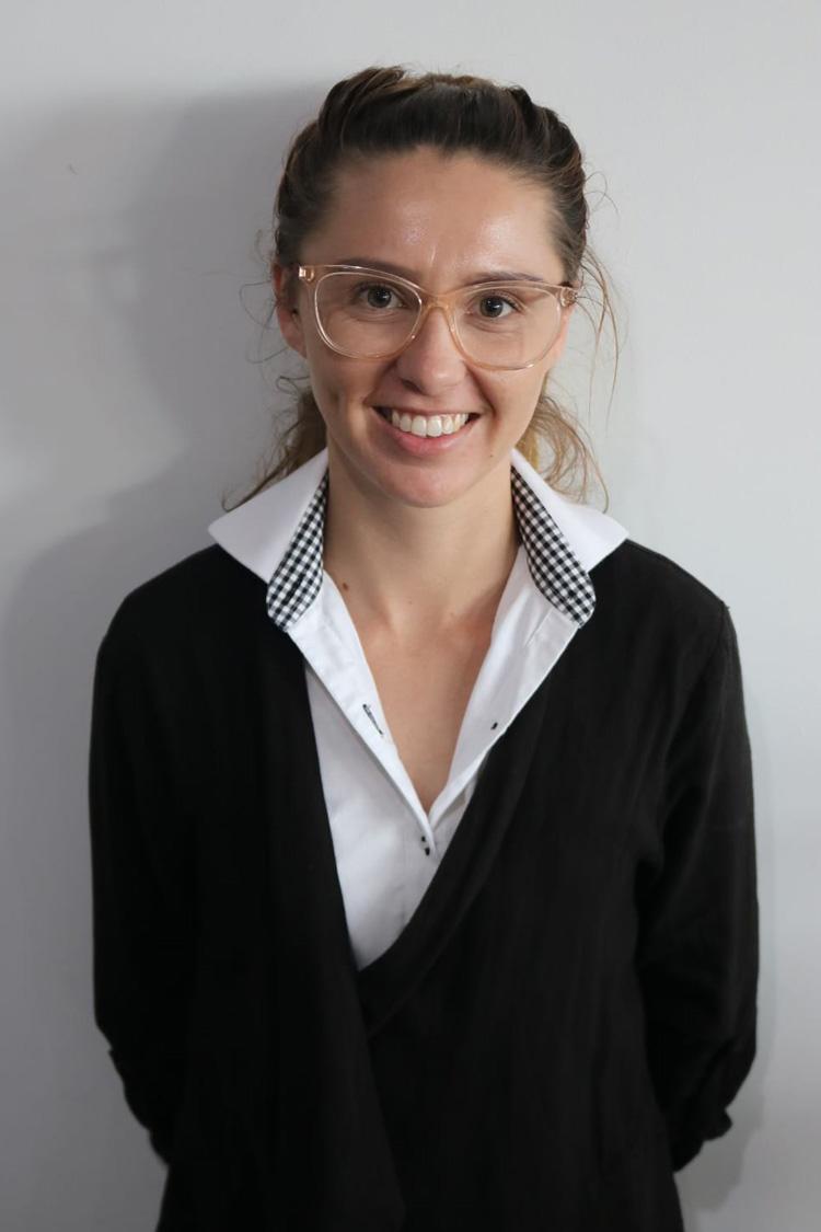 Jessica Parks