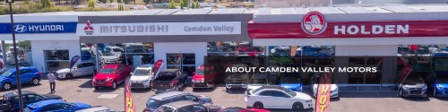 About Camden Valley