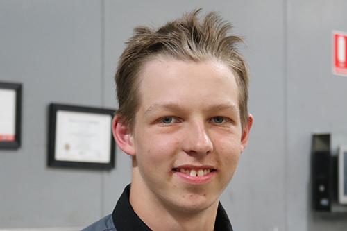 Joshua Holz