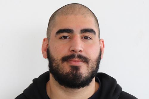 Mohammad Helmi