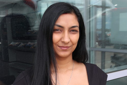 Sharleen Singh