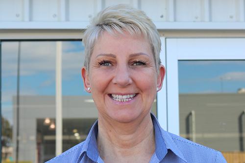 Lynda Higgins