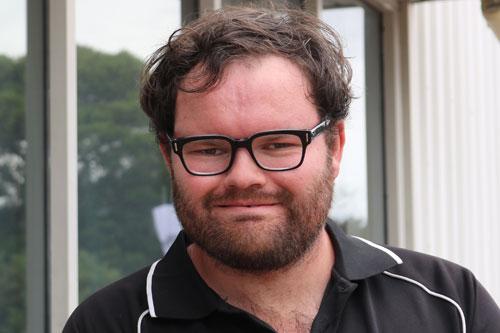 Wesley Fulwood
